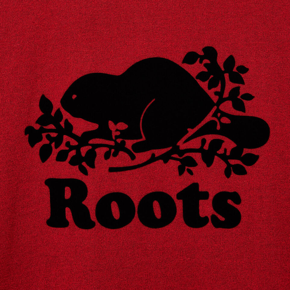 Roots-undefined-T shirt Cooper Beaver-undefined-C