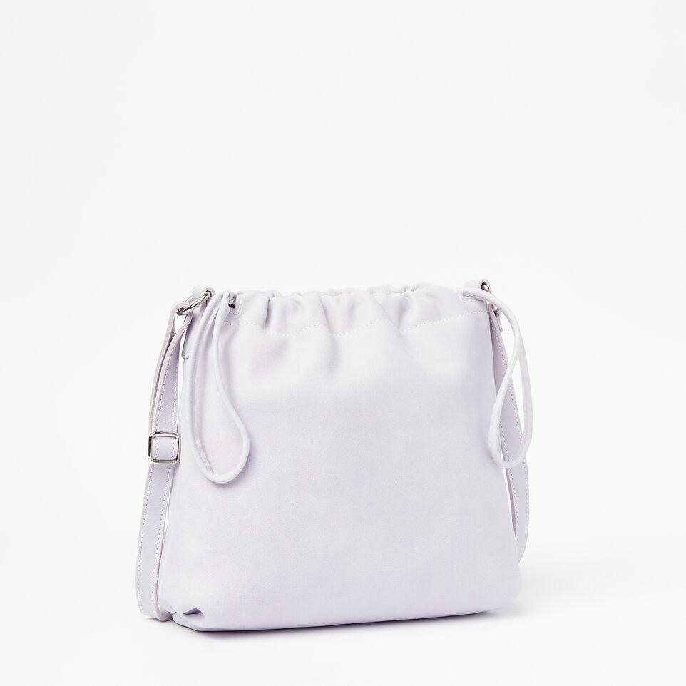 Roots-undefined-Mini Drawstring Bag Tribe-undefined-A