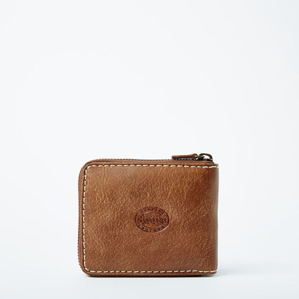 Roots-undefined-Mens Zip Around Wallet Tribe-undefined-C