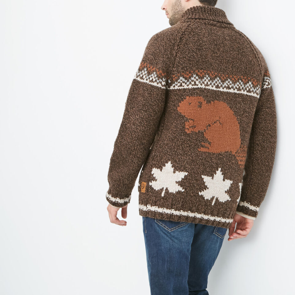 Roots-undefined-Mens Mary Maxim Sweater-undefined-A