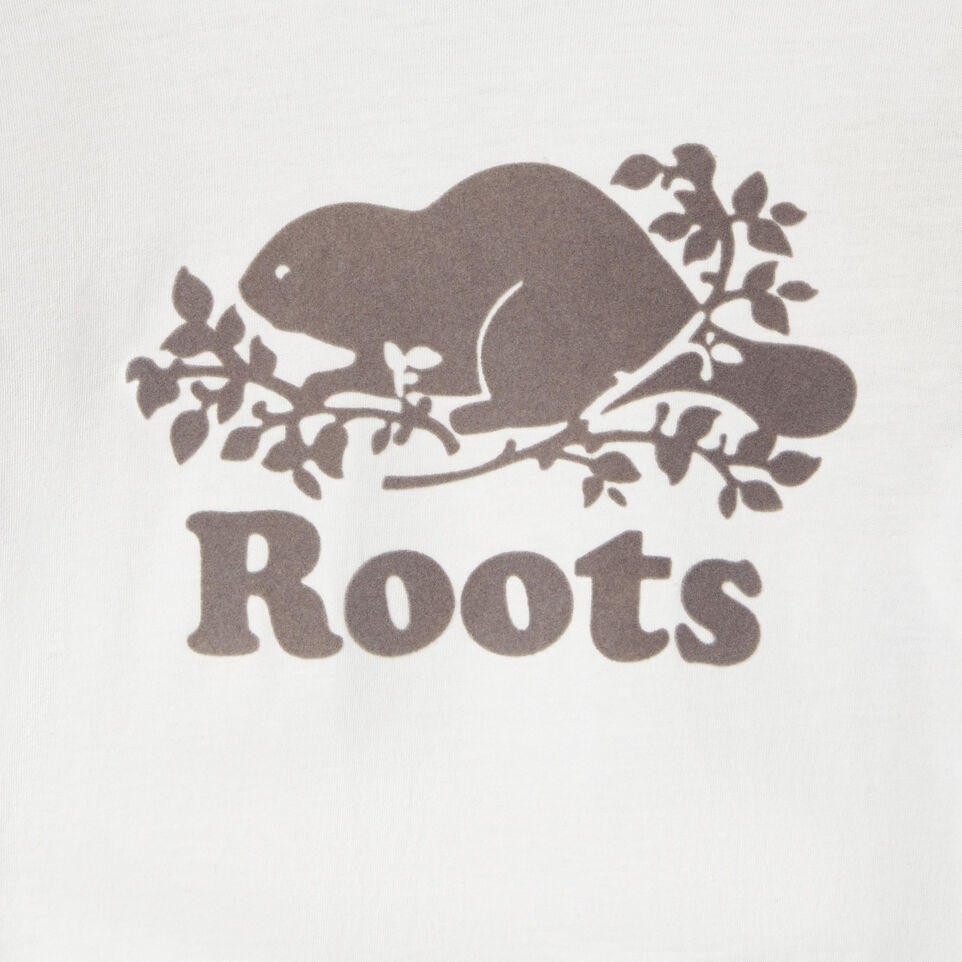 Roots-Kids Our Favourite New Arrivals-Boys Cooper Beaver Raglan T-shirt-Cloudy White-D