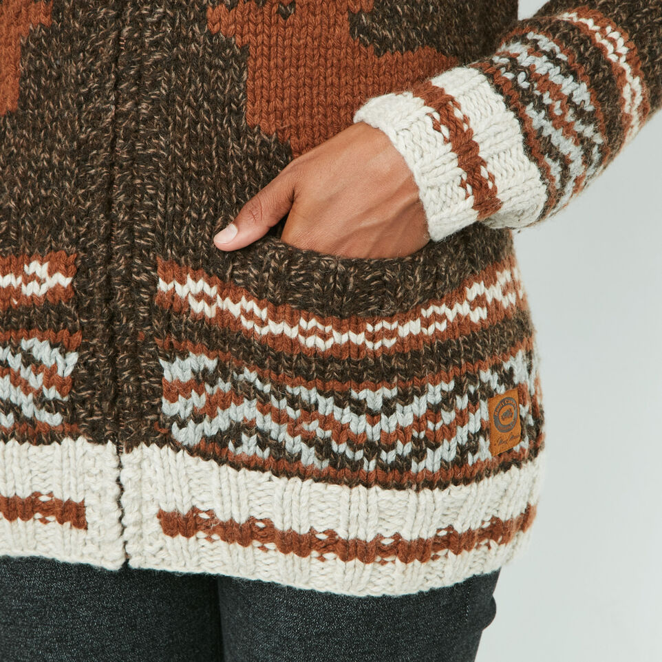 Roots-undefined-Mary Maxim Reindeer Sweater-undefined-E