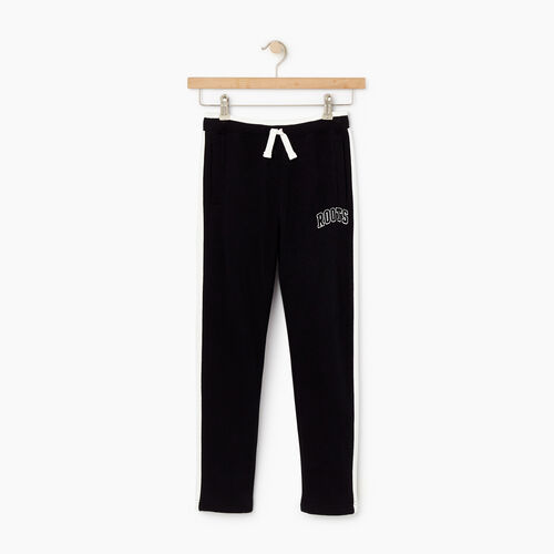 Roots-Kids Our Favourite New Arrivals-Boys 2.0 Jogger-Black-A