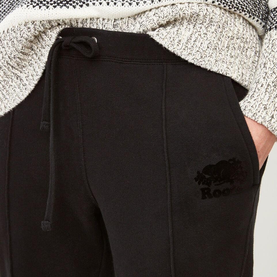 Roots-undefined-Pintuck Sweatpant-undefined-E