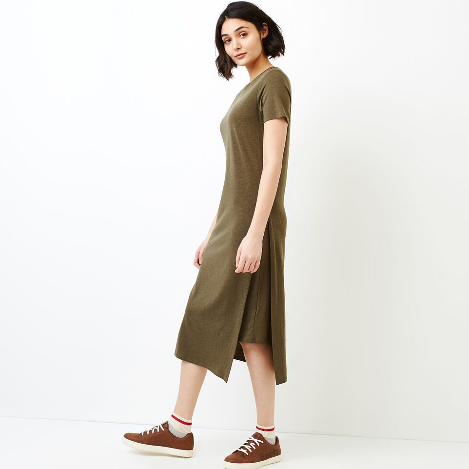 Roots-undefined-Rossland Slit Dress-undefined-A