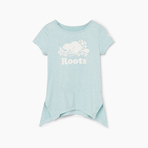 Roots-Kids T-shirts-Toddler Lola Active Swing T-shirt-Blue Glow-A