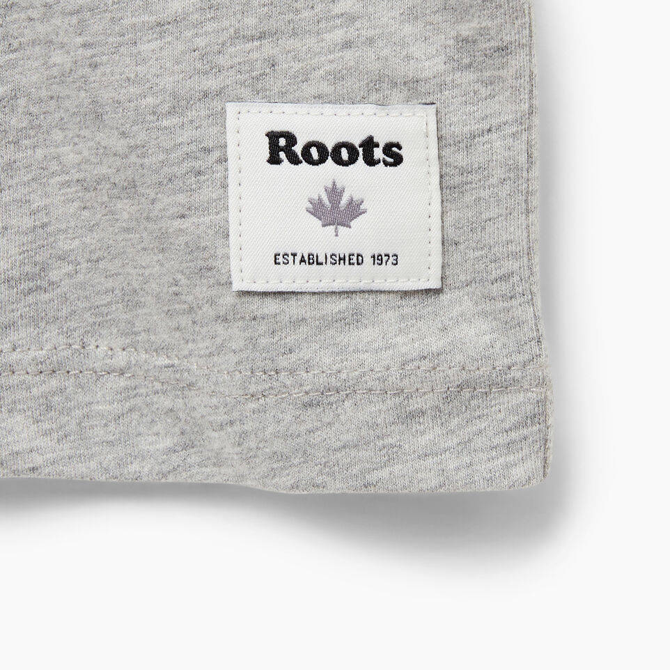 Roots-undefined-Boys Patches T-shirt-undefined-C