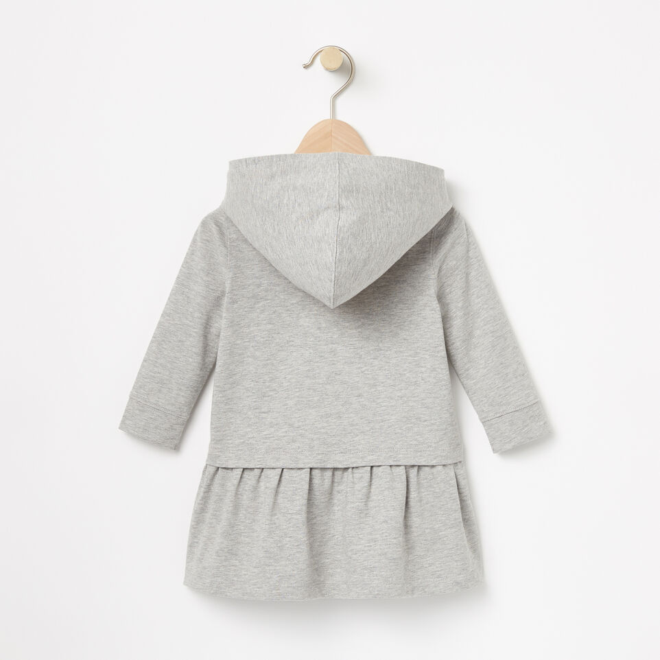 Roots-undefined-Baby Morgan Hooded Dress-undefined-B