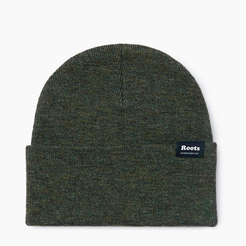 Roots-Men Accessories-Bracebridge Toque-Loden-A