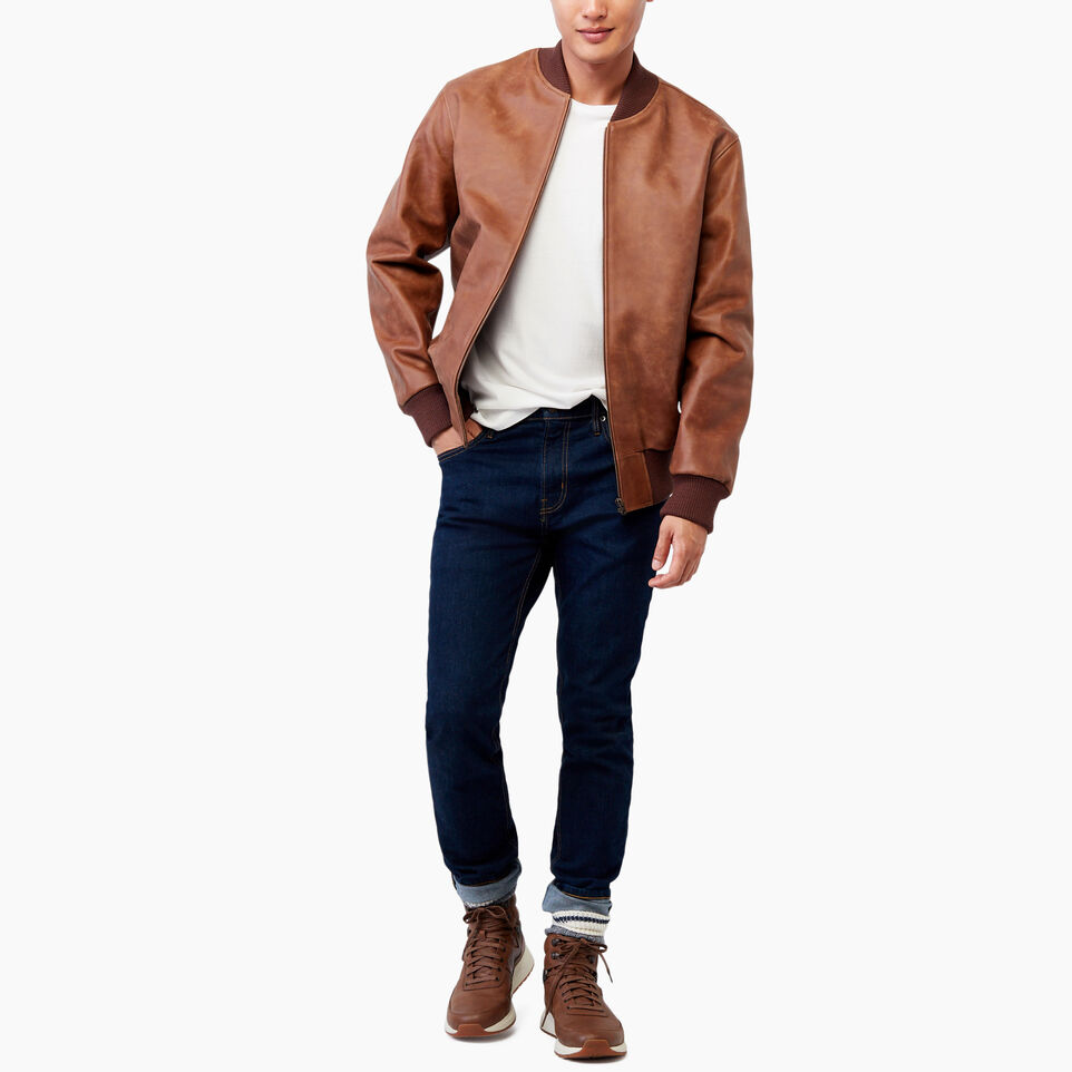 Roots-undefined-Commander Jacket Tribe-undefined-B