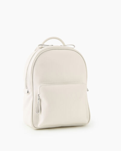Roots-Leather New Arrivals-Chelsea Pack Cervino-Ivory-A