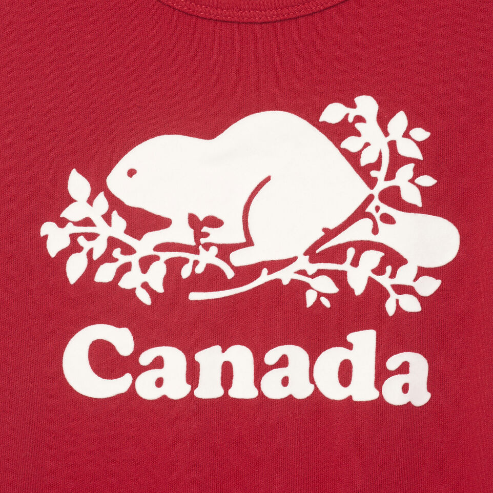 Roots-Kids Our Favourite New Arrivals-Girls Canada Tank Dress-Sage Red-D