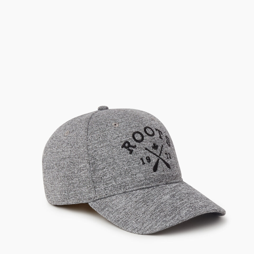 Roots-undefined-Casquette de baseball cabane-undefined-A
