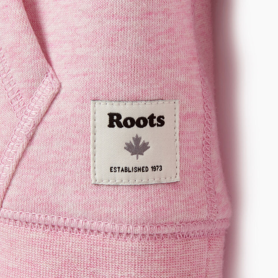 Roots-Kids Our Favourite New Arrivals-Girls Laurel Hoody-Fragrant Lilac Mix-D