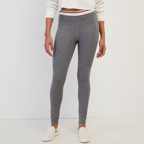 Roots-New For July The Roots Cabin Collection™-Cabin Legging-Light Salt & Pepper-A