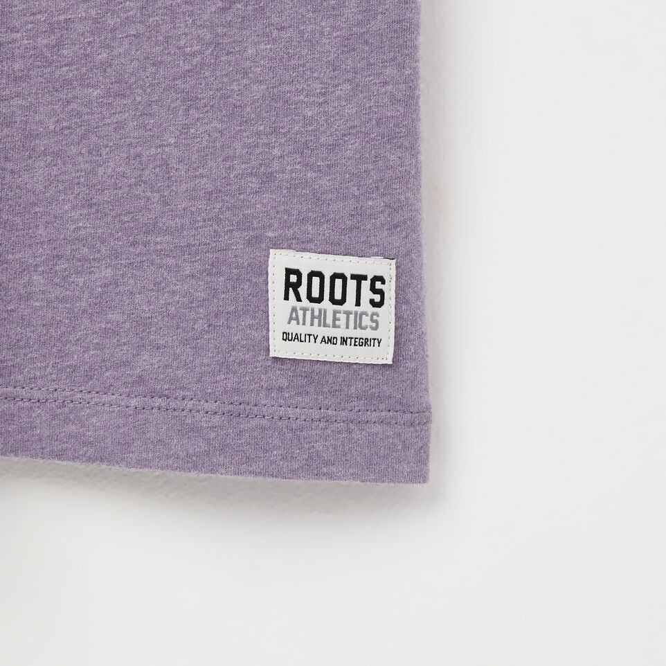 Roots-undefined-Layla Cooper T-shirt-undefined-D