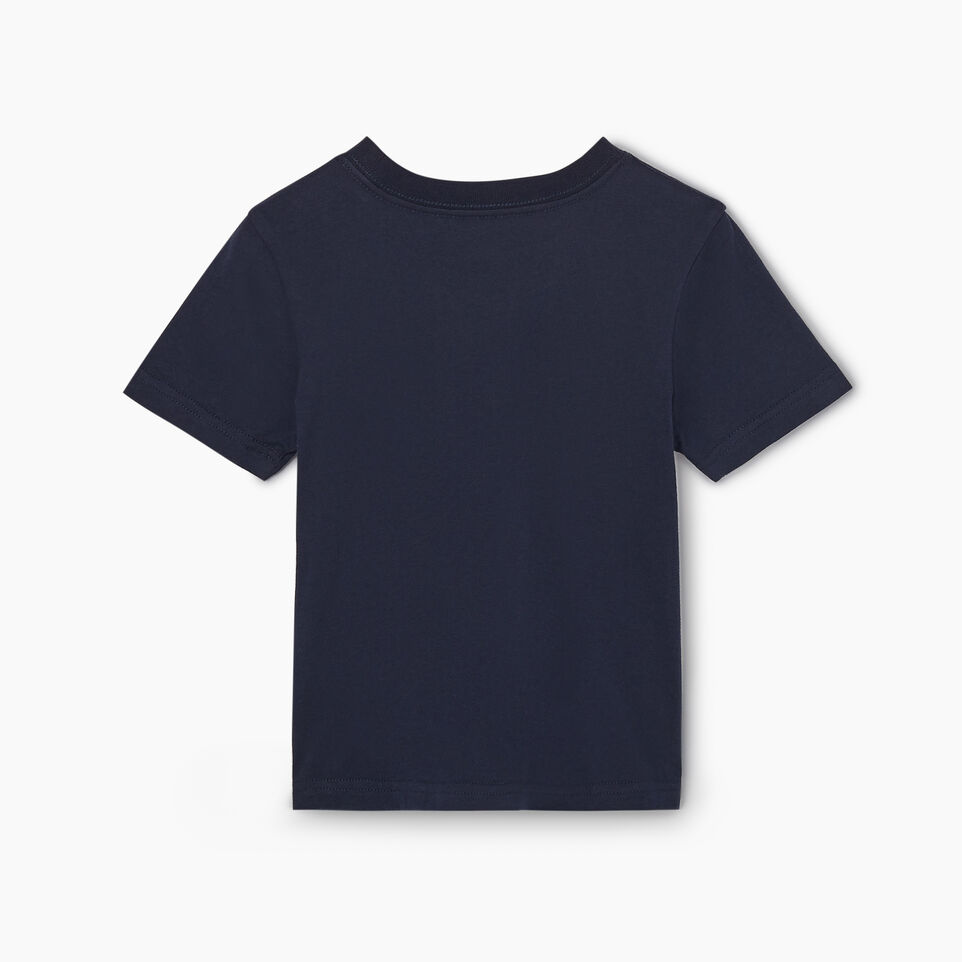 Roots-undefined-Toddler Blazon T-shirt-undefined-B