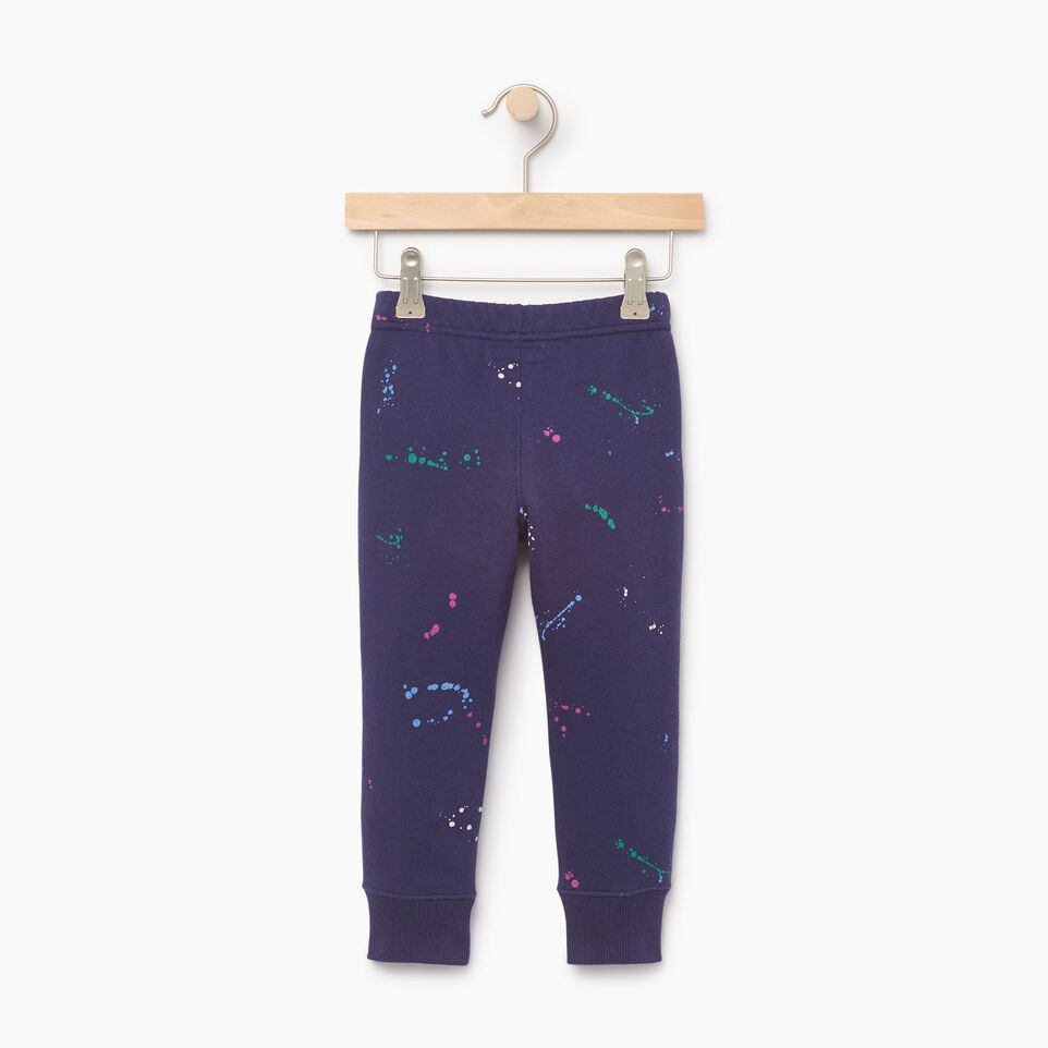 Roots-Kids Our Favourite New Arrivals-Toddler Splatter Sweatpant-Eclipse-B
