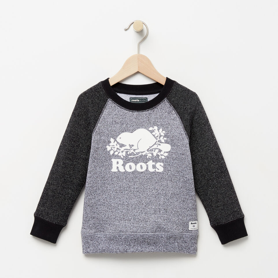 Roots-undefined-Toddler Original Crewneck Sweatshirt-undefined-A
