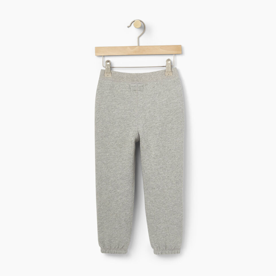 Roots-undefined-Toddler Plated Fleece Sweatpant-undefined-B