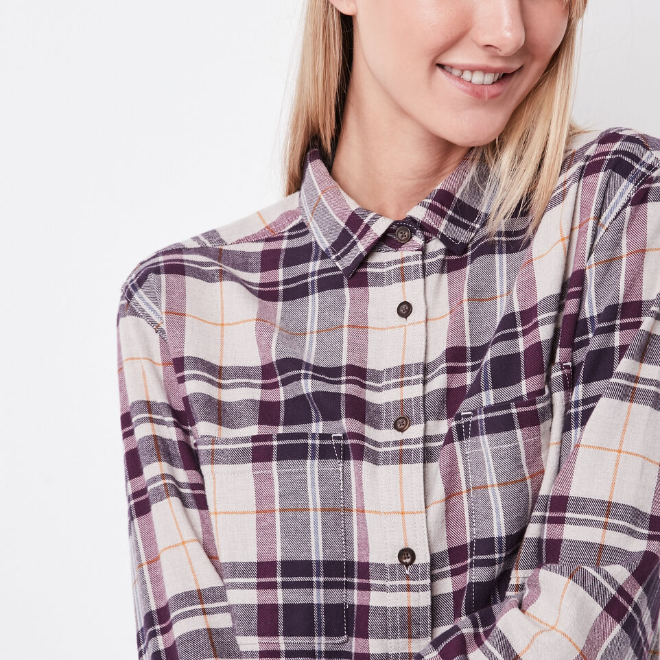 Roots-undefined-Magnolia Shirt-undefined-B