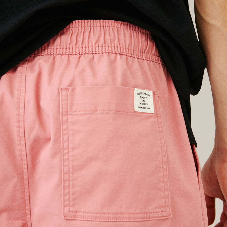 Roots-undefined-Essential Short-undefined-E