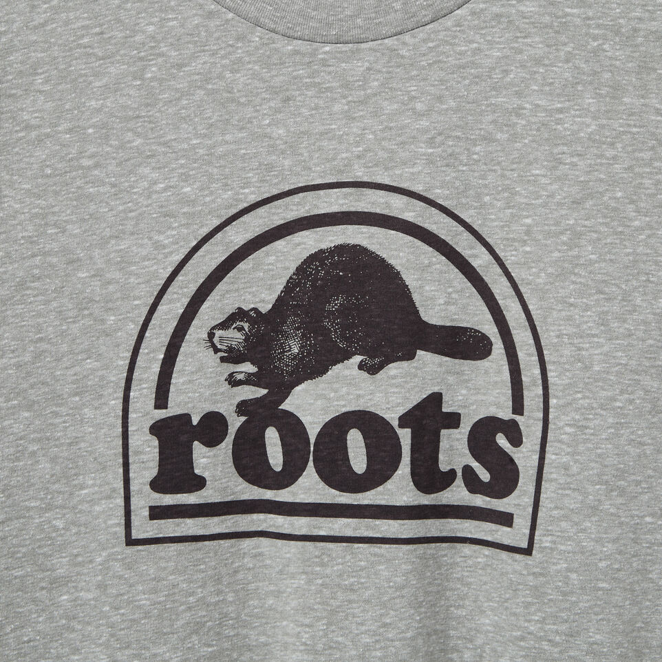 Roots-undefined-Womens Roots Vintage T-shirt-undefined-D