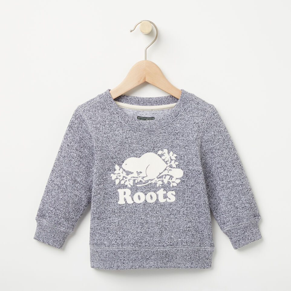 Roots-undefined-Baby Original Sweatshirt-undefined-A