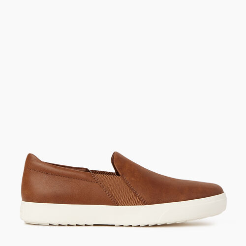 Roots-Footwear Men's Footwear-Mens Annex Slip-on-Natural-A