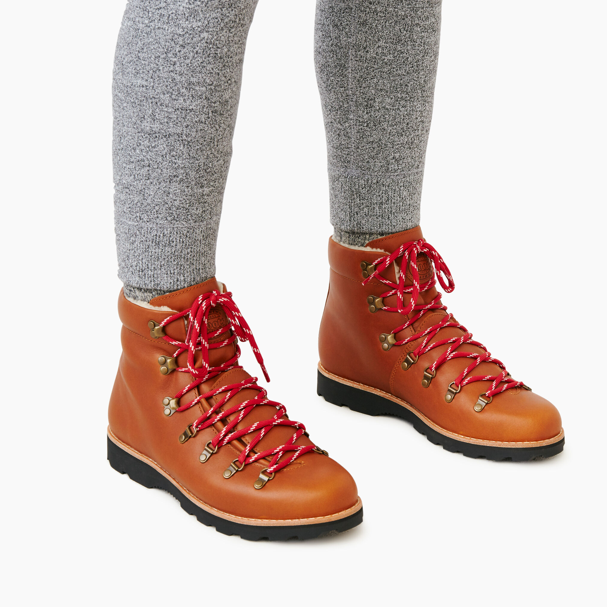 Womens Nordic Winter Boot   Boots   Roots