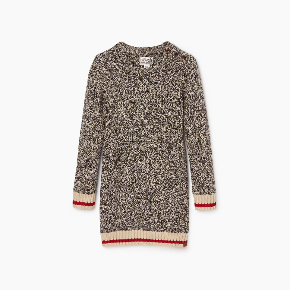 Roots-undefined-Robe cabane Roots pour filles-undefined-B