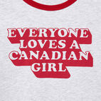 Roots-undefined-T-shirt Canadian Girl pour tout-petits-undefined-D