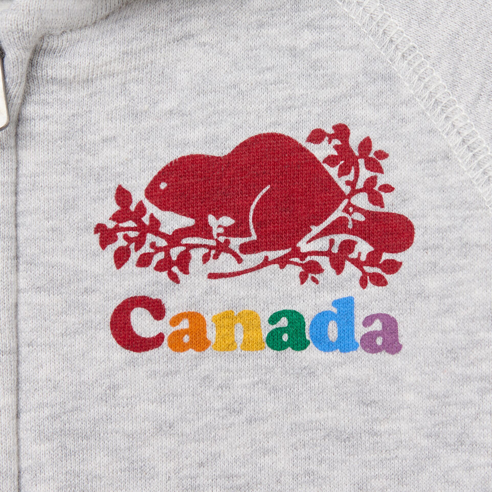 Roots-undefined-Girls Canada Zip Hoody-undefined-E