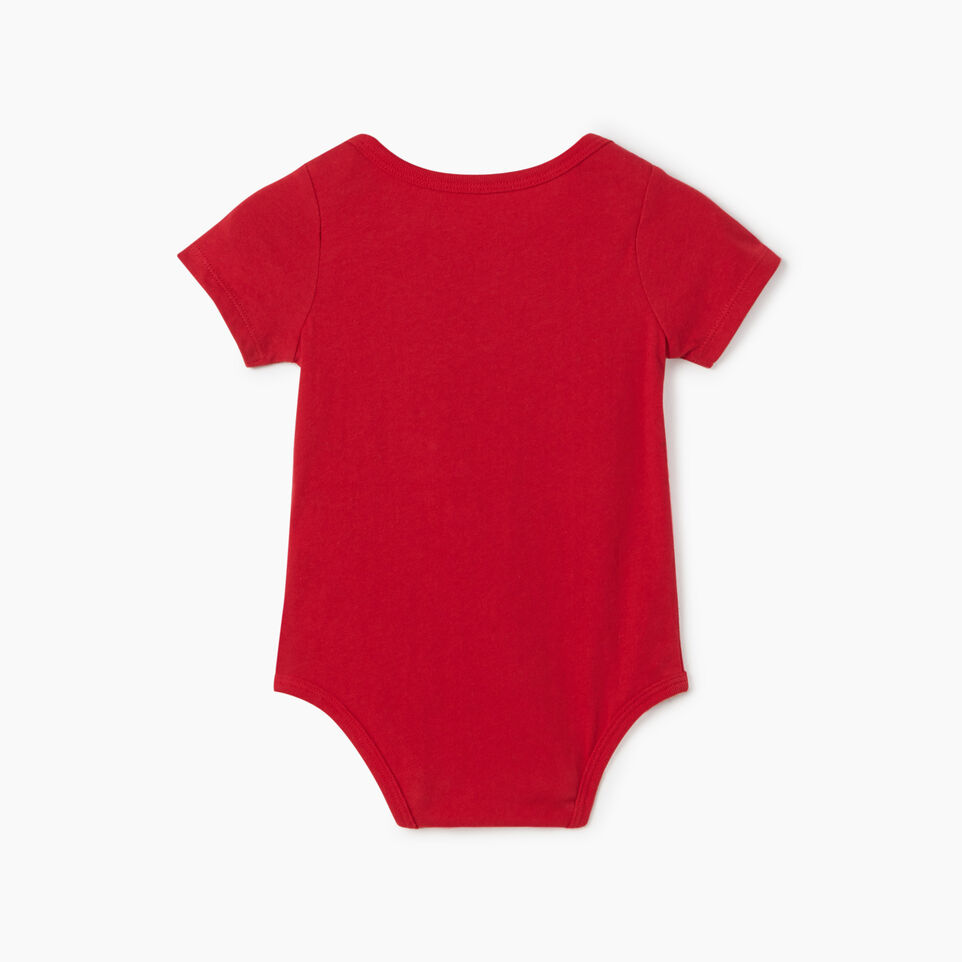 Roots-undefined-Baby Canada Bodysuit-undefined-B