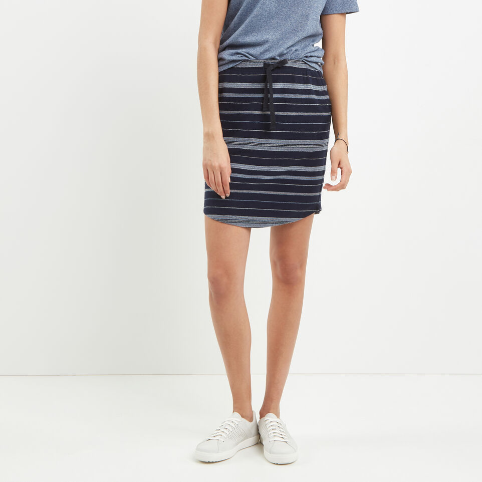Roots-undefined-Beach Comber Skirt-undefined-A