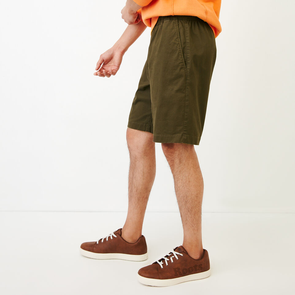 Roots-Men Our Favourite New Arrivals-Essential Short-Fatigue-C