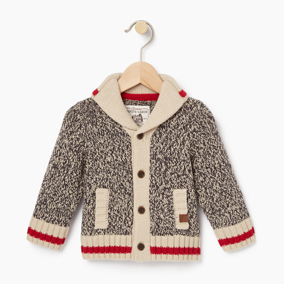 Roots-undefined-Baby Cabin Cardigan-undefined-A