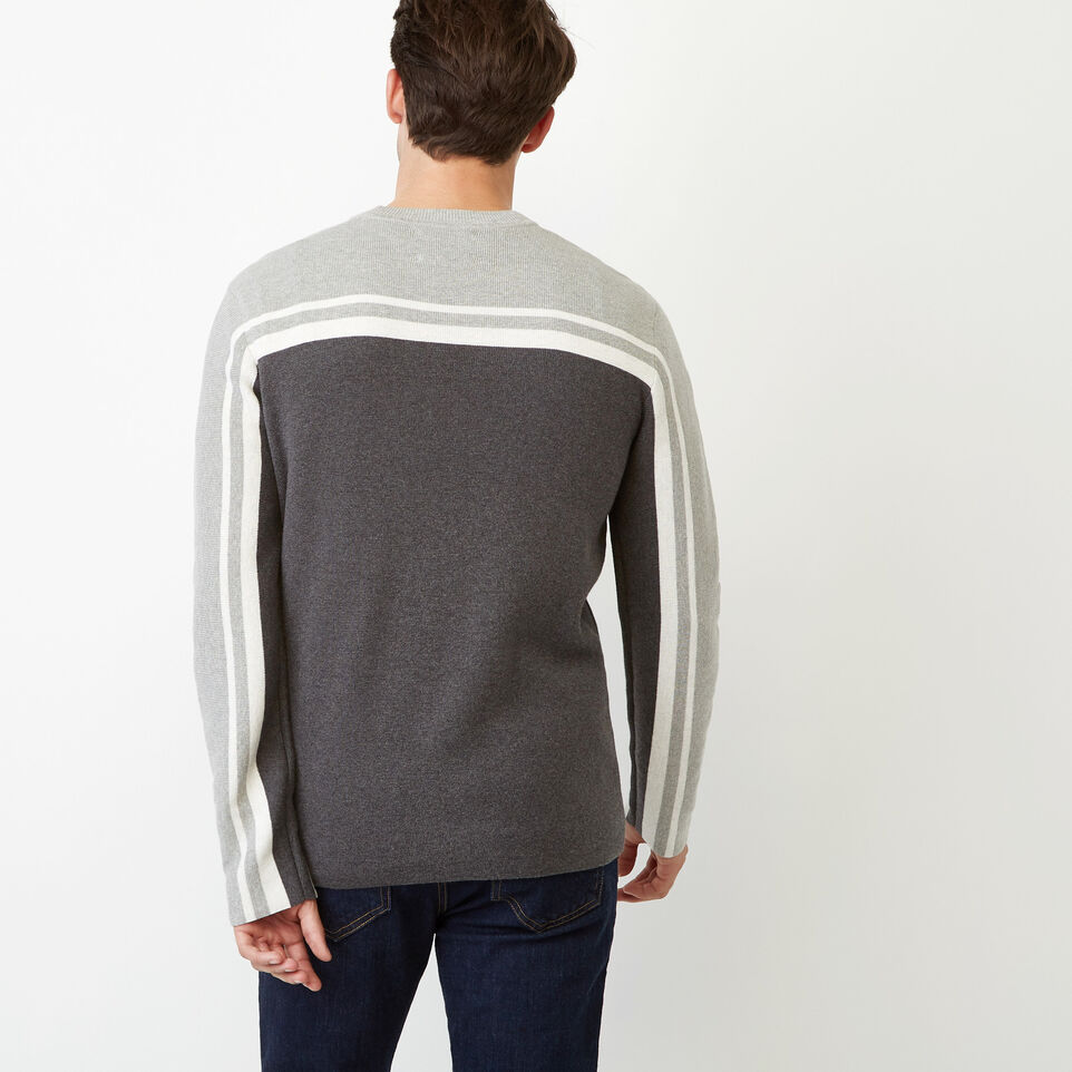 Roots-undefined-Pemberton Crew Sweater-undefined-D