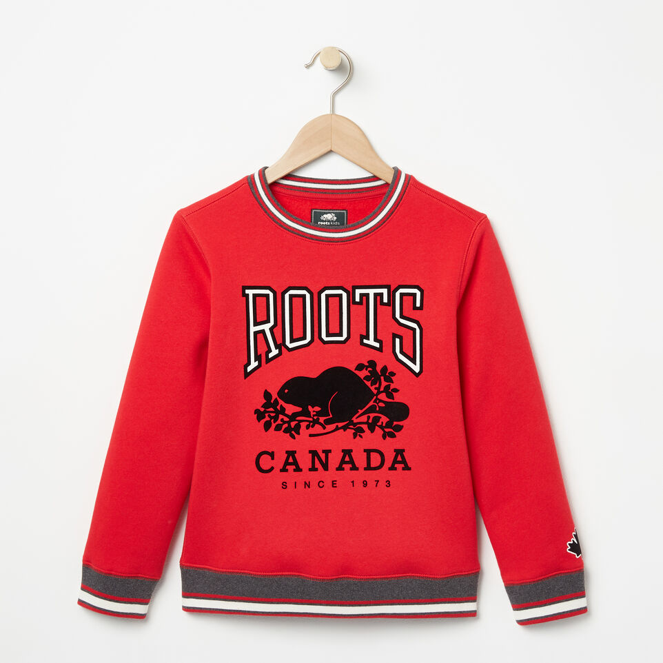 Roots-undefined-Boys Sideline Crew-undefined-A
