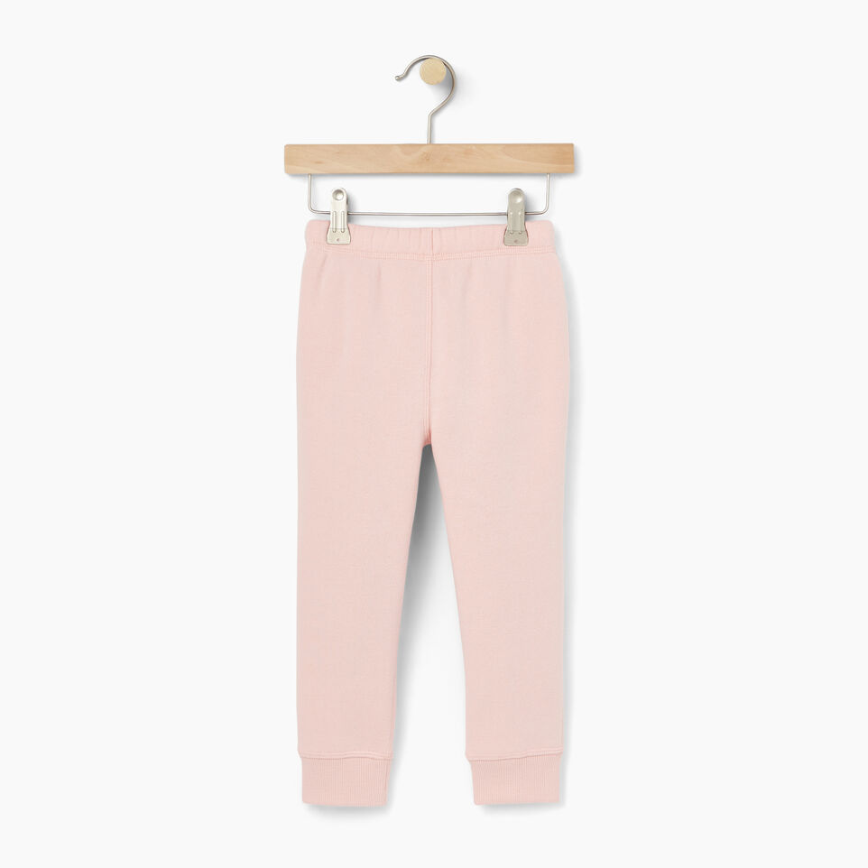 Roots-undefined-Toddler Fleece Sweatpant-undefined-B
