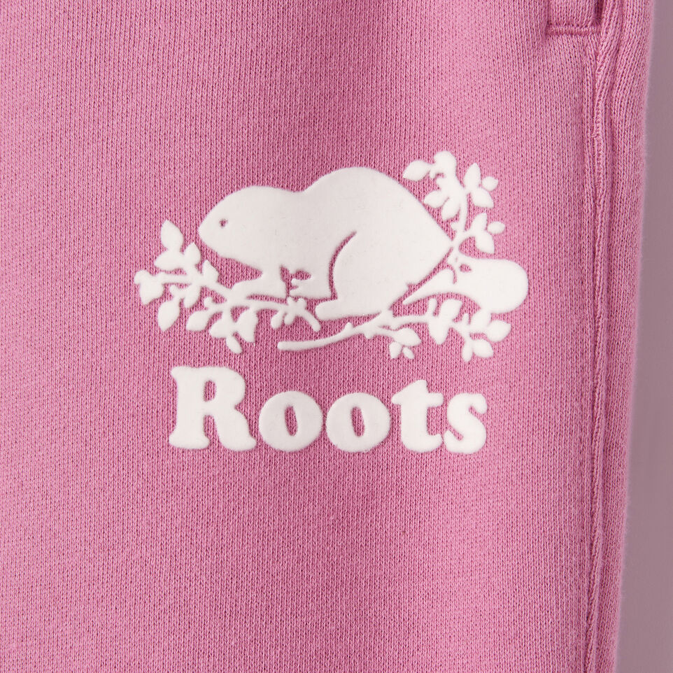 Roots-Kids Our Favourite New Arrivals-Girls Slim Cuff Sweatpant-Mauve Orchid-C