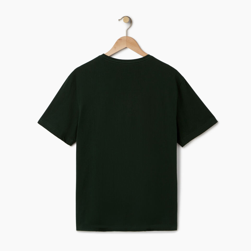 Roots-undefined-Mens Cooper Woodlands T-shirt-undefined-B