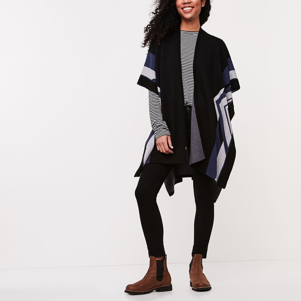 Roots-undefined-Travel Wrap-undefined-D