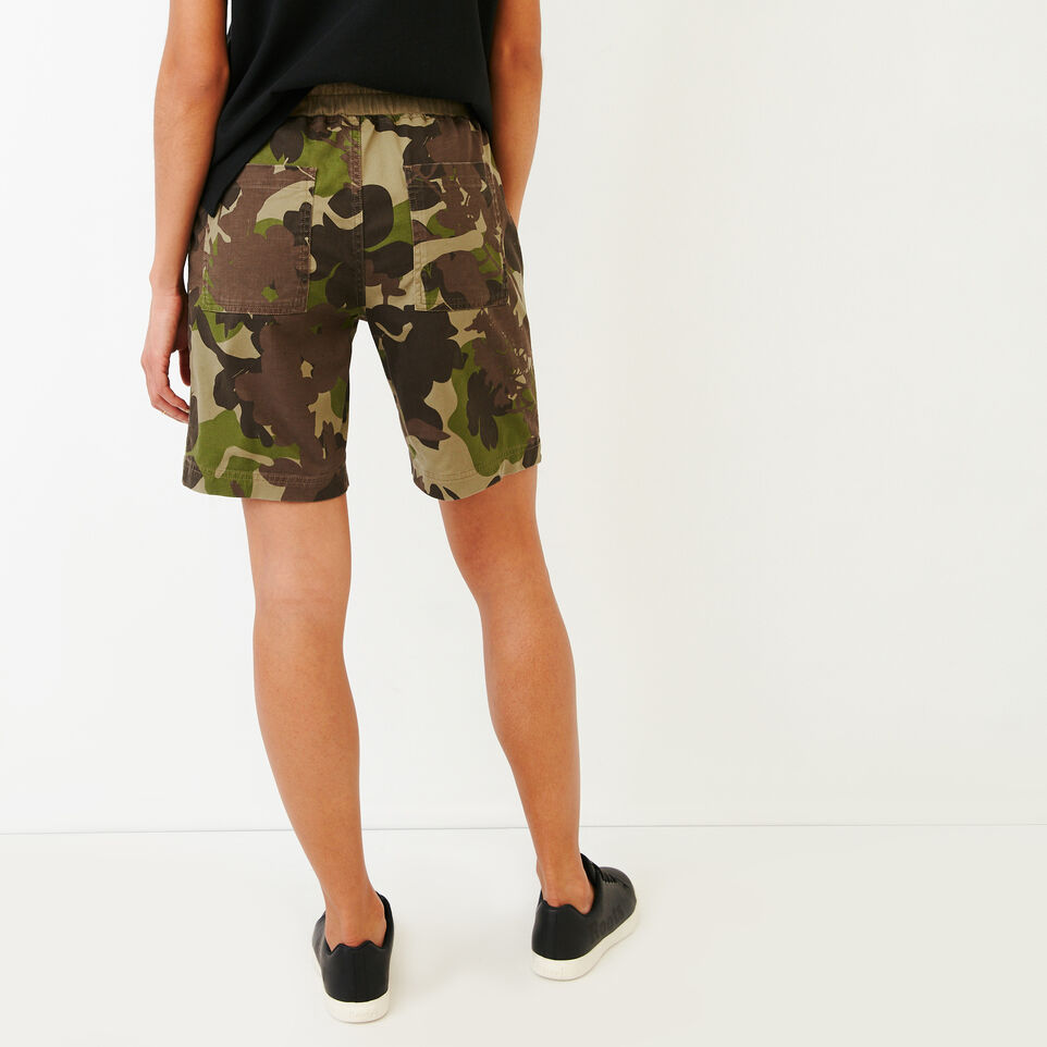 Roots-undefined-Essential Short-undefined-D