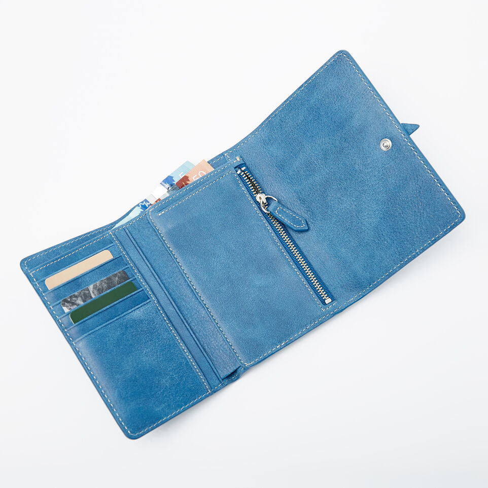 Roots-undefined-Clutch Wallet Tribe-undefined-B
