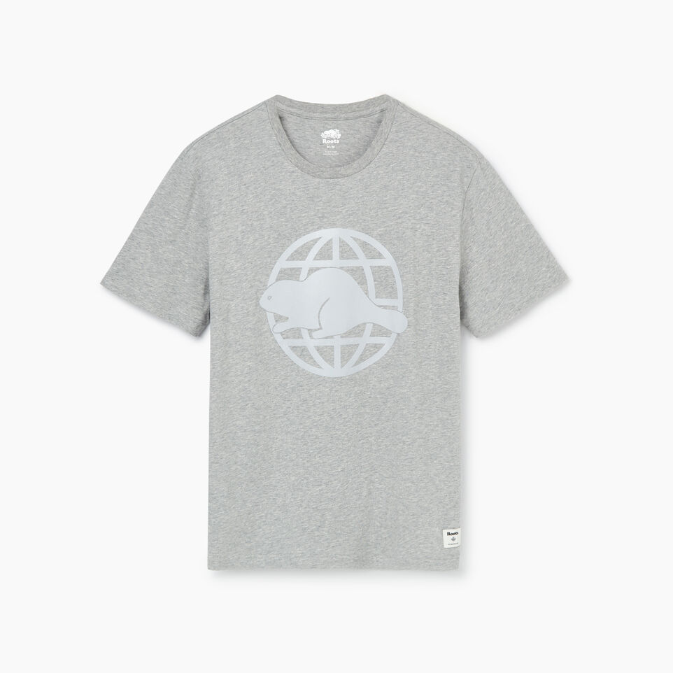 Roots-undefined-Mens Global Roots T-Shirt-undefined-A