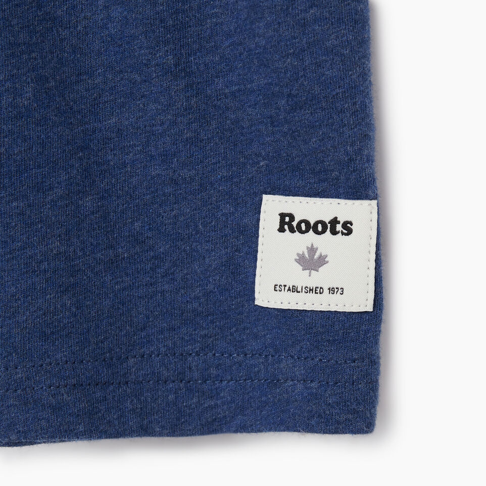 Roots-undefined-Boys Canada Ringer T-shirt-undefined-F
