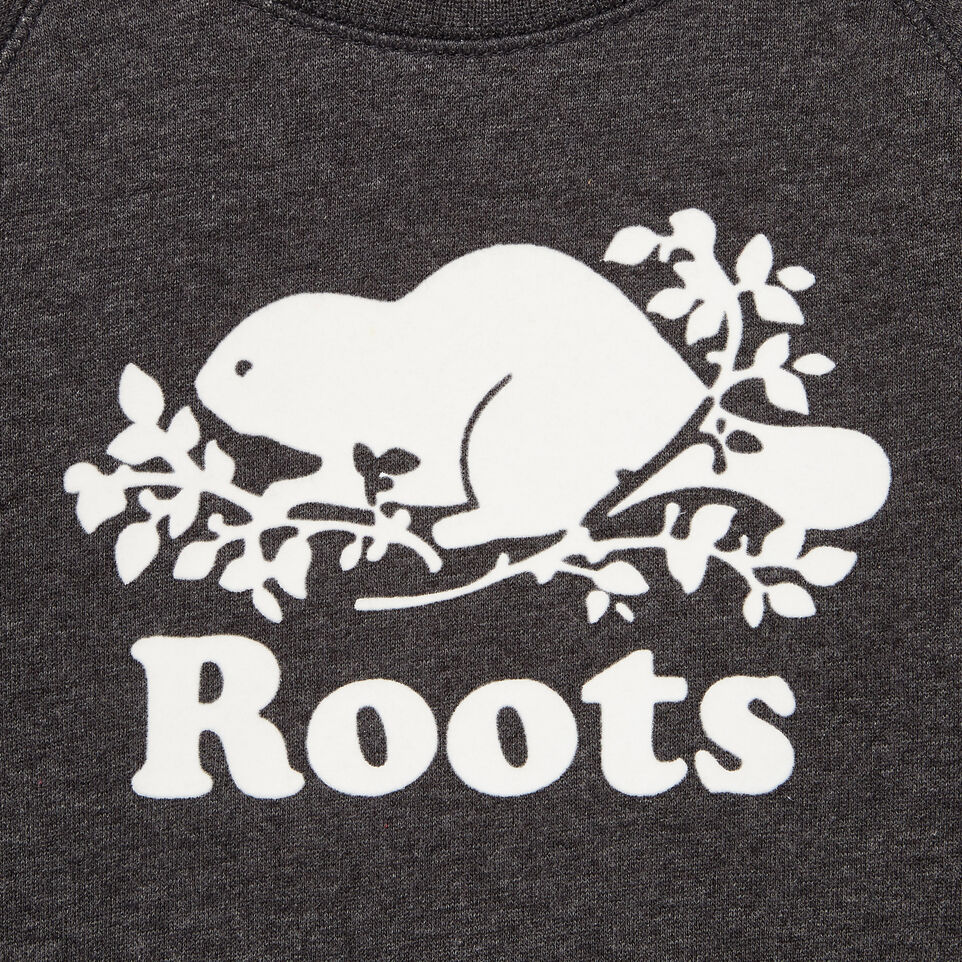 Roots-undefined-Toddler Original Crewneck Sweatshirt-undefined-D