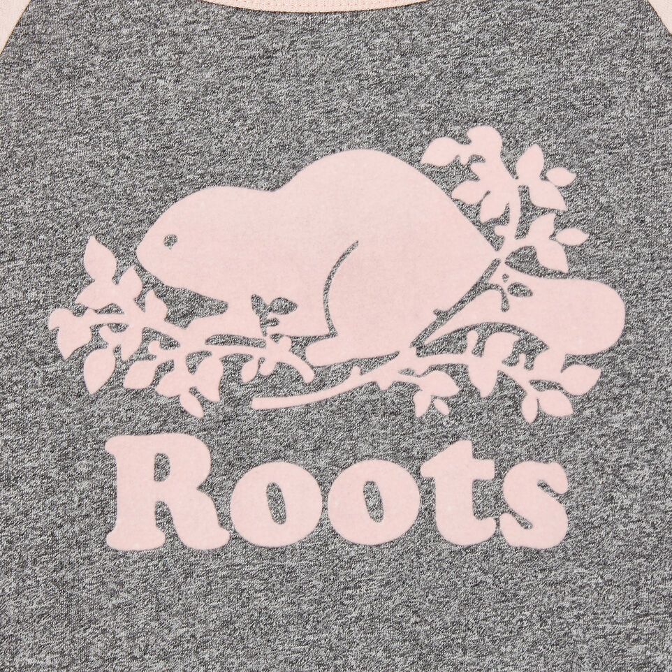 Roots-undefined-Toddler Cooper Baseball Long T-shirt-undefined-C