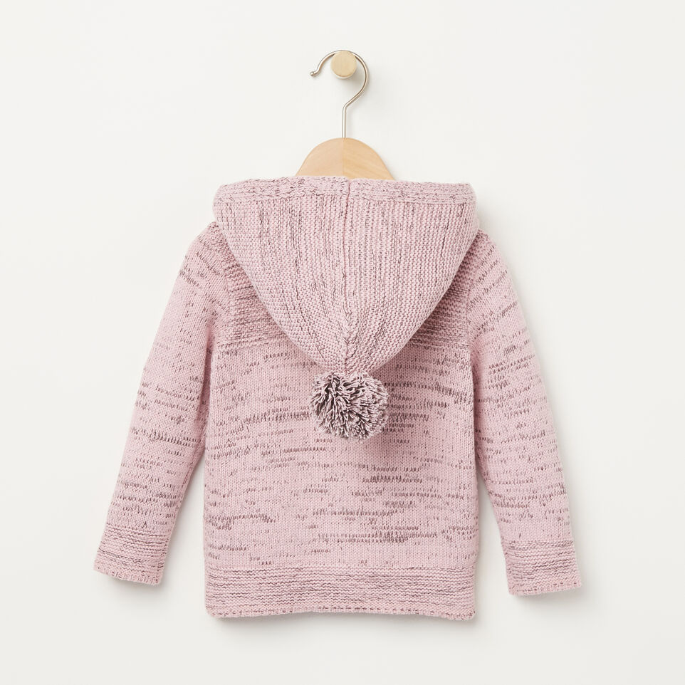 Roots-undefined-Toddler Polar Fox Cardigan-undefined-B
